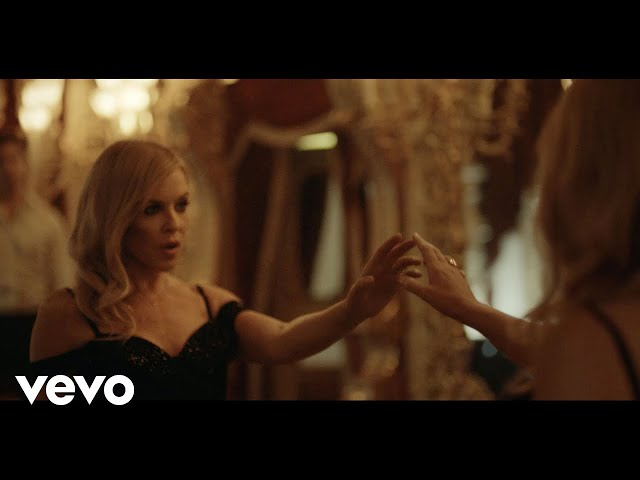 Music's Too Sad Without You (feat. Jack Savoretti) - KYLIE MINOGUE