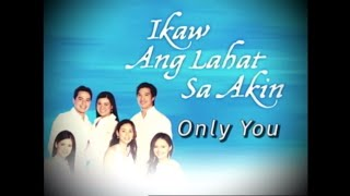 Only You: Trailer