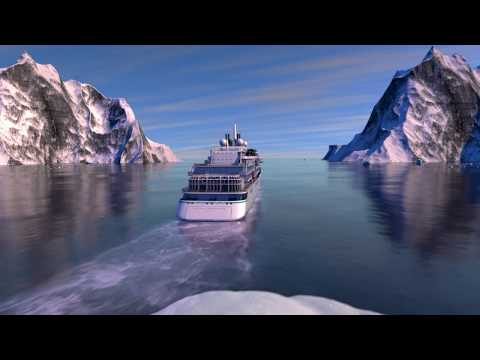 Crystal Cruises - Introducing Crystal Endeavor!