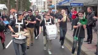 Street Music (Dixieland Fun)