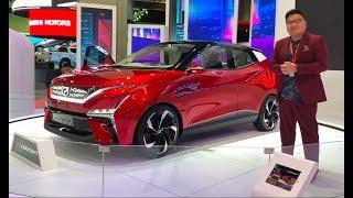 KLIMS18: Perodua X Concept previews P2's high-tech car of tomorrow