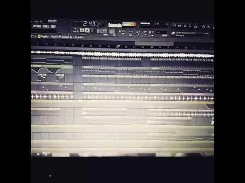 Как я писал Елена Темникова - Вдох (Dj Gorelov Remix)