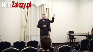 Spotkanie z Przemysławem Wiplerem (17.01.2017)