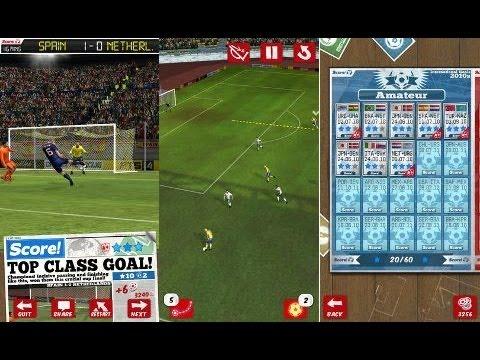 score world goals ios 4.2.1