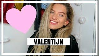 WAS HET OOIT UIT TUSSEN ONS? #VALENTIJN ❤️ | JULIA VAN BERGEN