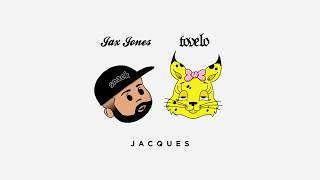 Jax Jones, Tove Lo - Jacques  Visualiser