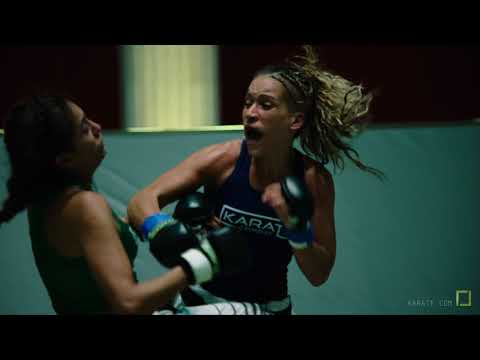Karate Combat: Olympus All Highlights