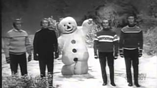 The Lawrence Welk Show - Winter Wonderland - 12-17-1966