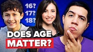The TRUTH About Dating Someone Older Than You
