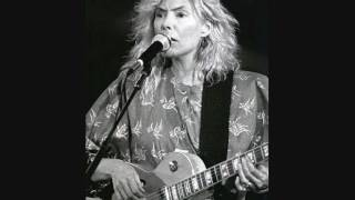 Joni Mitchell - Solid Love - Live at Red Rocks - 1983