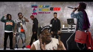 Kodak Black, 21 Savage, Lil Uzi Vert, Lil Yachty & Denzel Curry's 2016 XXL Freshmen Cypher Review