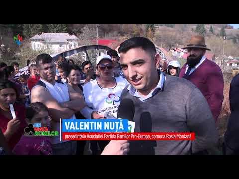 Din viata romilor - 02 noiembrie 2019