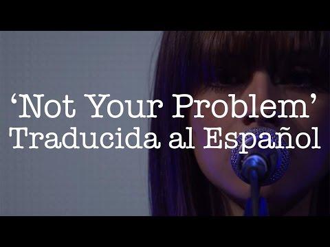 Música Not Your Problem