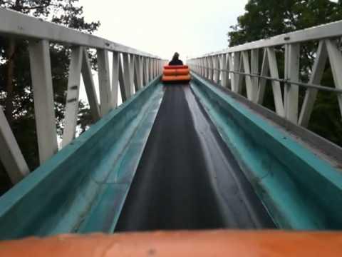 Safaripark Stuckenbrock Wasserbahn