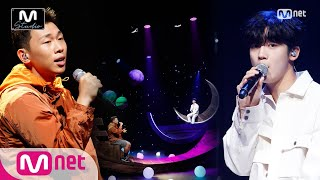 [george&KIM YO HAN - Boat] Studio M Stage | M COUNTDOWN 200924 EP.683
