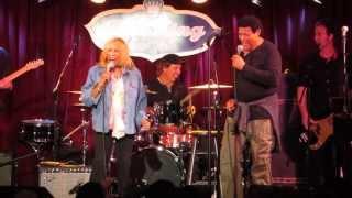 Chubby Checker & Dee Dee Sharp - Slow Twistin, 2013 NYC