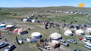 Агентство «Хабар» - информационный партнер масштабной экспедиции в Казахстане
