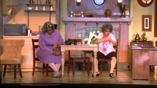 Tyler Perry's Madea Gets A Job - Clip