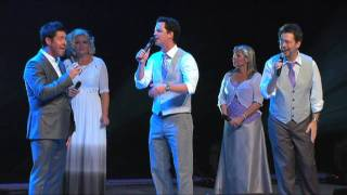 Heritage Singers / I Will Glory In The Cross (Live from Prague)