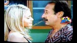 "Julieta Prandi Don Arturo Y La Nena Hacen Dieta "" Pone A Francella "" Capitulo X"