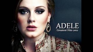 Adele ft The Ranconteurs - Many Shades Of Black