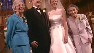 Hunt Wedding Video   6 21 2003