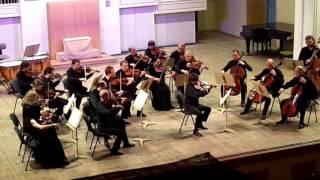 Брамс Квинтет си минор соч.115 ч.1 Allegro