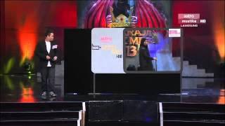 Maharaja Lawak Mega 2013   Minggu 6   Persembahan SYJ