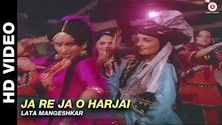 Ja Re Ja O Harjai - Kalicharan | Lata Mangeshkar   - YouTube