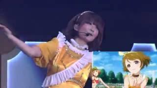 Gambar cover μ's  1 2 3 jump  Love Live HD/ Natsuiro Egao de 1,2,Jump!