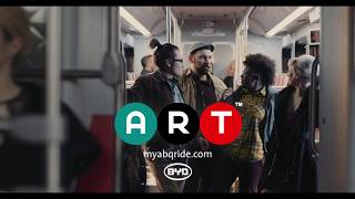 BYD ART Promo - Extended Version