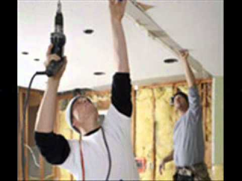 Call For Service | Drywall Repair & Remodeling Agoura Hills, CA