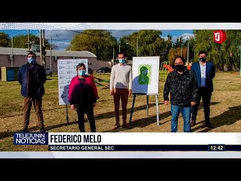 FEDERICO MELO - SECRETARIO GENERAL DEL SEC