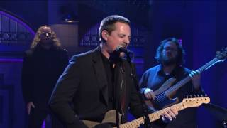 Legendary performance: Sturgill Simpson @ SNL