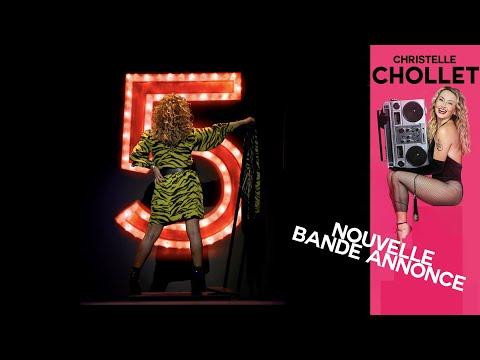 No 5 de Chollet By Christelle - Nouvelle bande-annonce