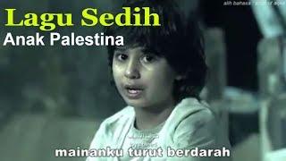 Lagu Sedih Palestina, Kami Akan Berbuka Di AL QUDS Ibukota Palestina.