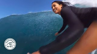 Jeep® Sessions: Malias Surfing Journey in 360 ̊