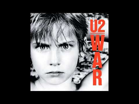 U2 - Sunday Bloody Sunday (Instrumental)