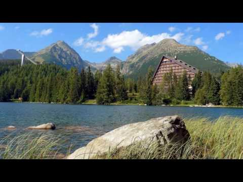 2016 Travelling in Poland Tatra National