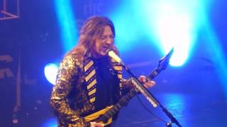 Stryper - Calling On You/Free - House Of Blues Orlando FL - 9-30-2016