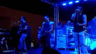 10 Years - Minus The Machine - Live 9-13-13