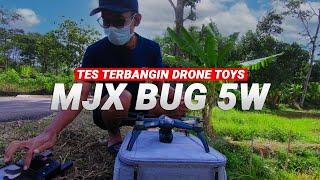MJX Bugs 5W B5W 4K UpGrade Edition