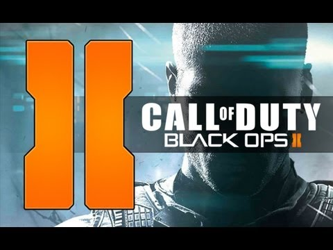 Black Ops II Gets A Dubstep Makeover