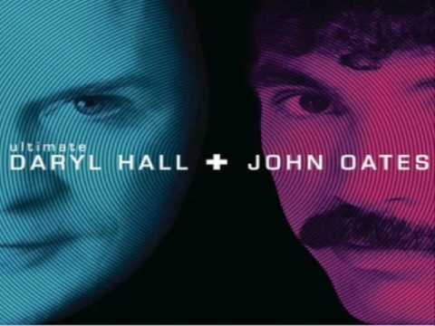 Daryl Hall & John Oates - One On One video