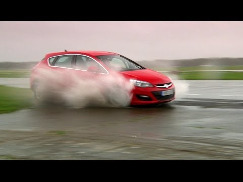 Wet and Wild | James Blunt Behind the Scenes Action | Top Gear Series 21