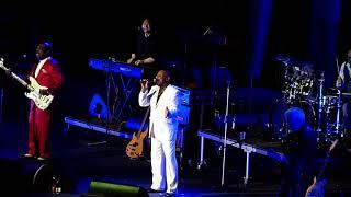Hot Chocolate - Emma - Wembley Arena, London - October 2017