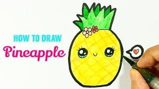 Easy Step By Step Drawings Of Cute Animals ฟร ว ด โอออนไลน ด
