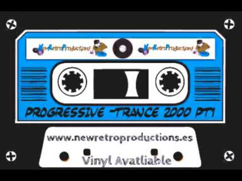 PROGRESSIVE TRANCE 2000 CLASICS // Video Mix Best Progressive PRT1