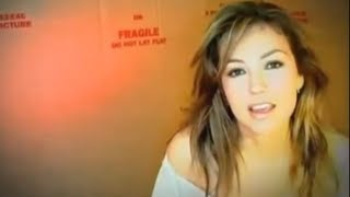 THALÍA | Desolvidándote (Videoclip)