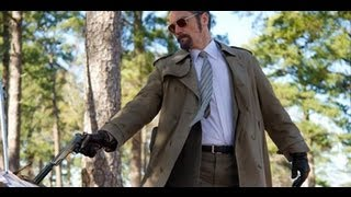 The Iceman - Official Trailer 1